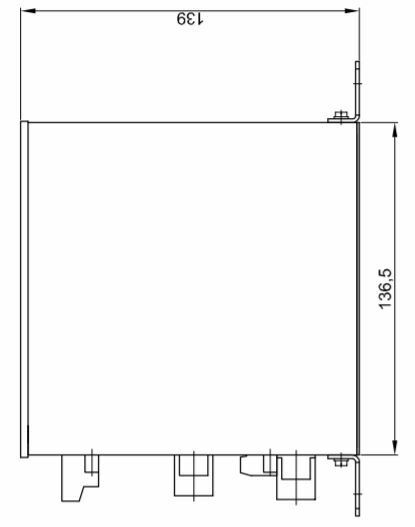 bottom view  MRZS-05L_m panel