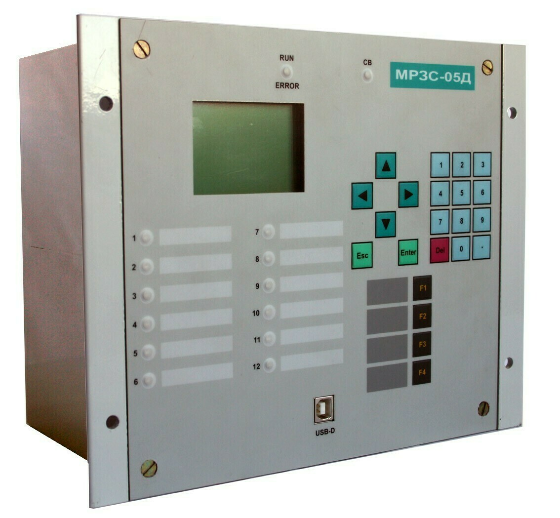 Electric motor protection devices